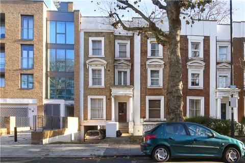 2 bedroom apartment to rent - Hammersmith Grove, Brackenbury Village, London, W6