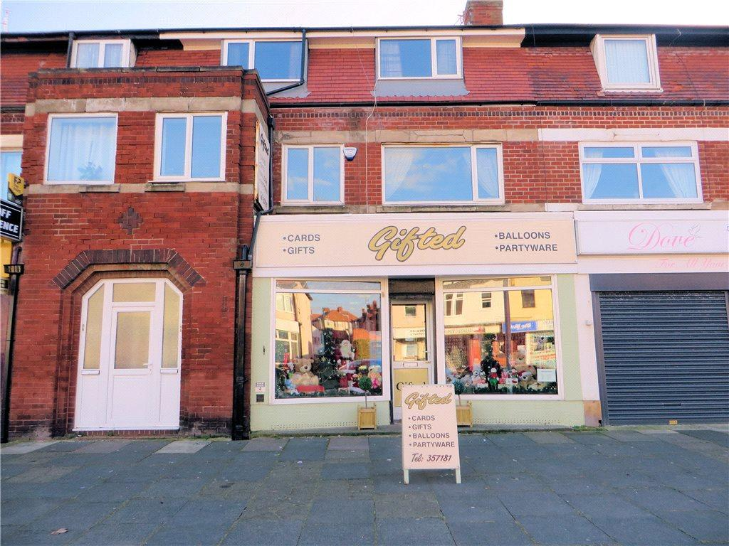 3 Bedrooms Penthouse Flat for sale in Red Bank Road, Bispham, Blackpool