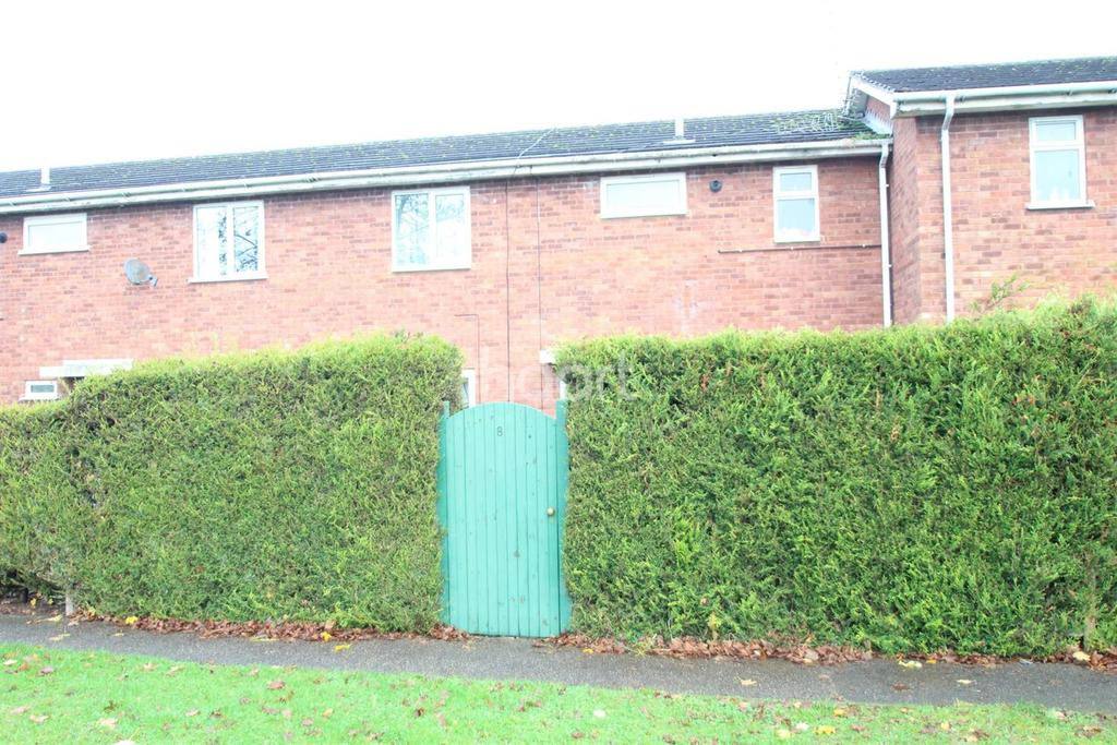 3 Bedrooms Terraced House for sale in Cosford Close, Lincoln, LN6 0EG