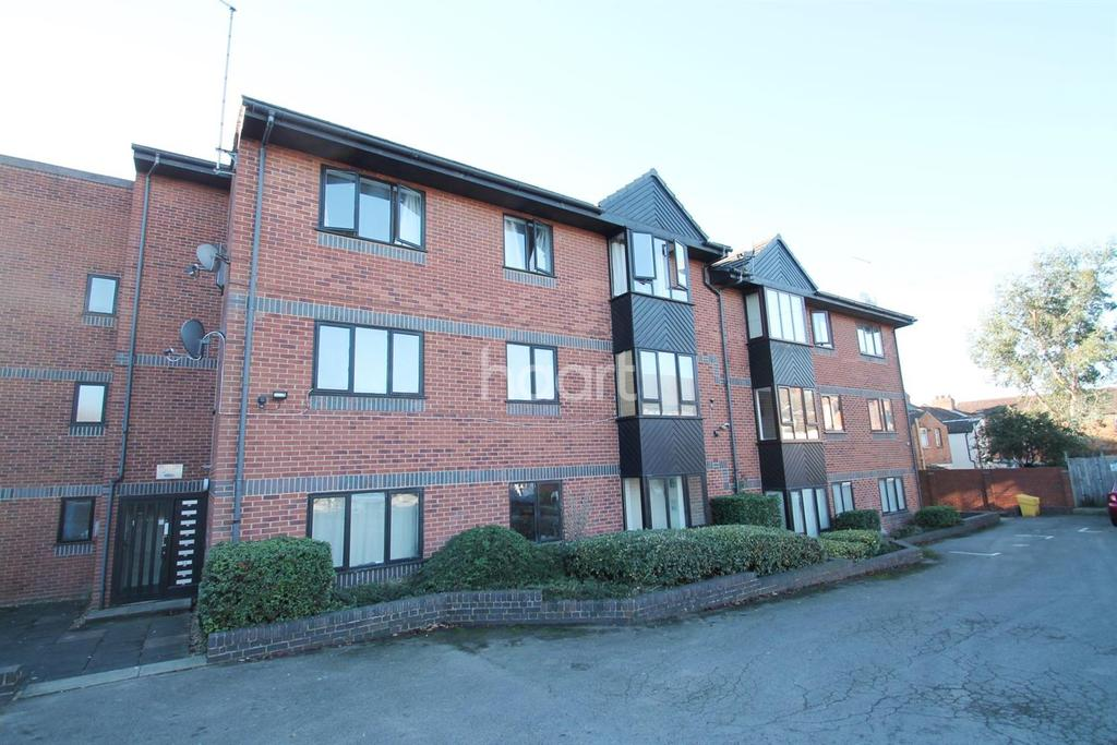 1 Bedroom Flat for sale in Oakley Street, The Mounts, Northampton