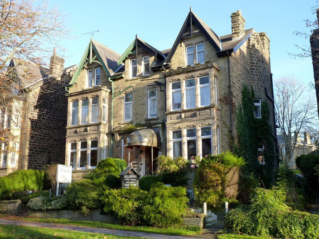 9 Bedrooms Semi Detached House for sale in Kings Road, Harrogate
