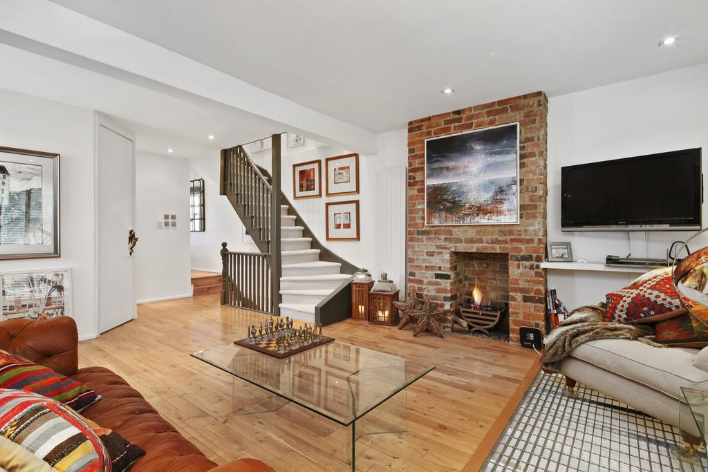2 Bedrooms Apartment Flat for sale in West Hill, Wandsworth, London SW18