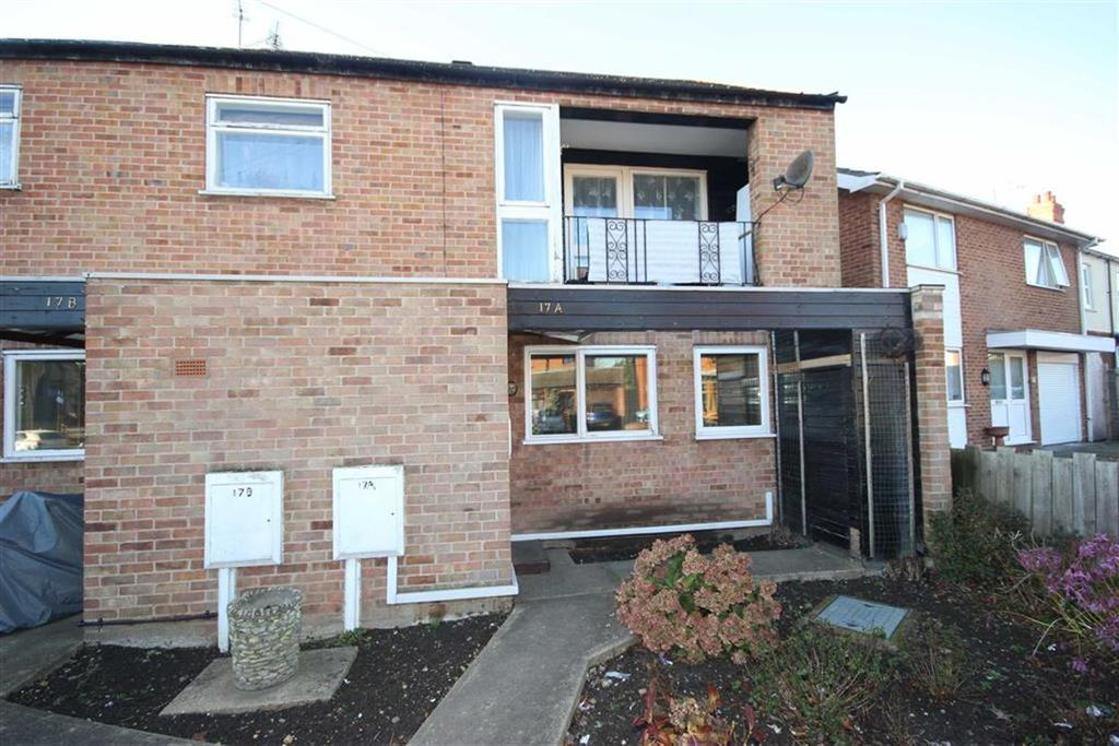 1 Bedroom Flat for sale in Rookery Lane, Lincoln, Lincolnshire
