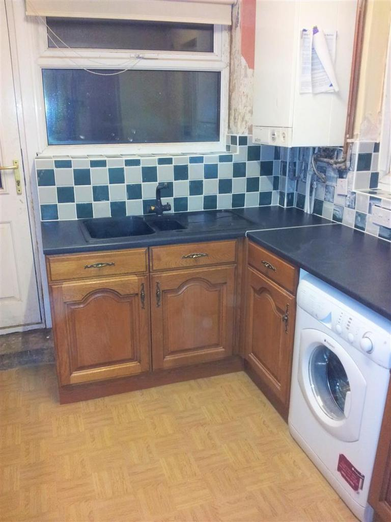 3 Bedrooms Terraced House for sale in Langley Avenue, Thornaby