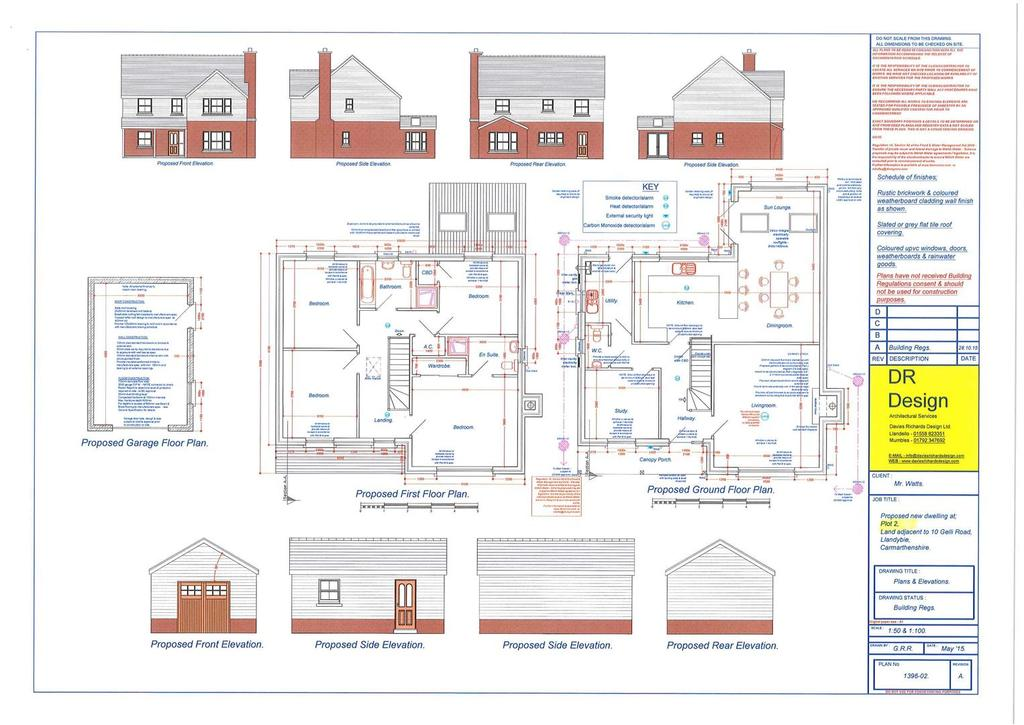 4 Bedrooms Detached House for sale in Gelli Road, Llandybie, Ammanford