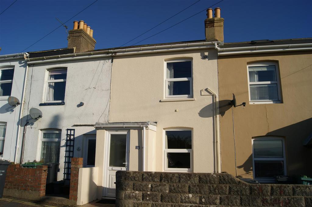 2 Bedrooms House for sale in Worsley Road, Newport