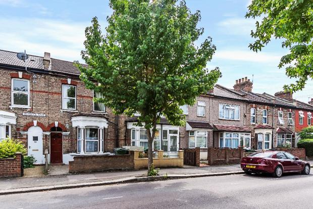 4 Bedrooms Terraced House for sale in Sedgwick road, London E10