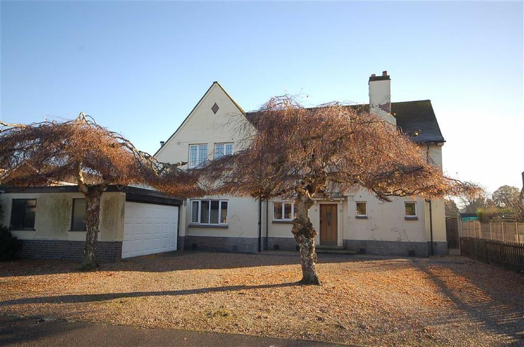 4 Bedrooms Detached House for sale in Grange Park, West Bridgford