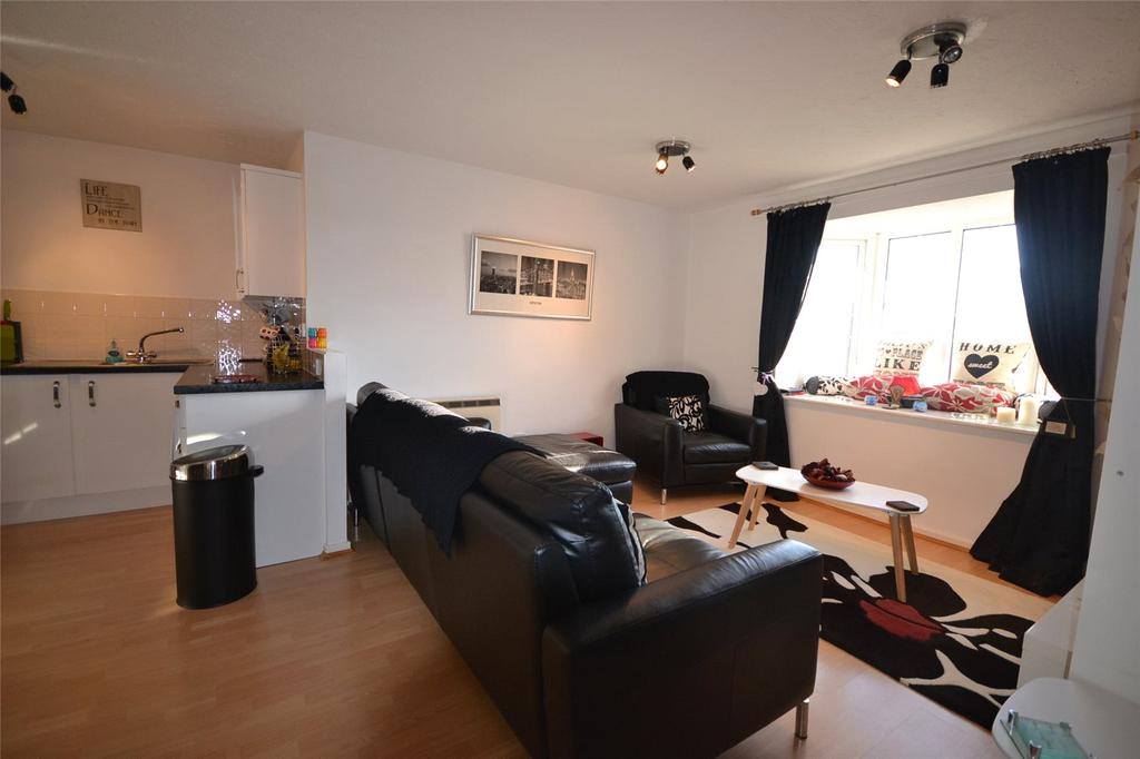1 Bedroom Apartment Flat for sale in Seager Drive, Cardiff Bay, Cardiff, CF11