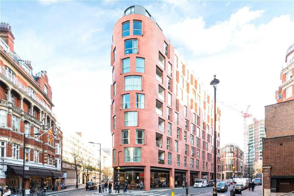 1 Bedroom Flat for sale in Wellington House, Buckingham Gate, Westminster, London, SW1E