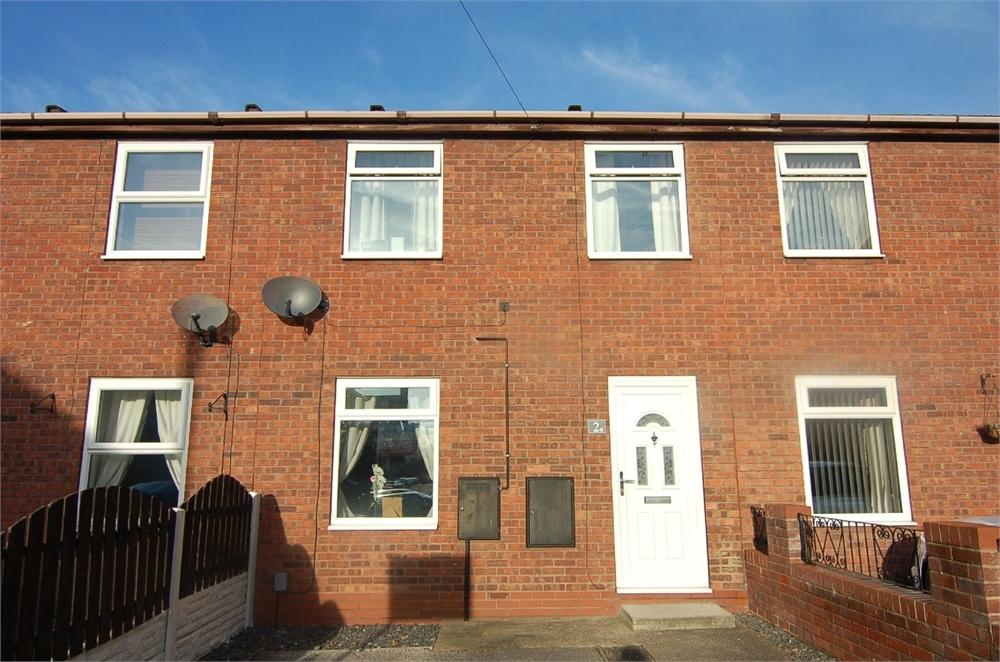 3 Bedrooms Terraced House for sale in New Street, ARDSLEY, BARNSLEY, South Yorkshire