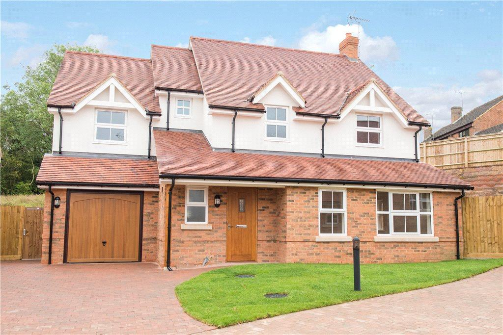 6 Bedrooms Detached House for sale in The Sidings, Buckingham, Buckinghamshire