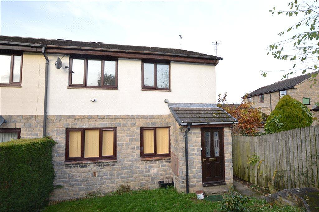 2 Bedrooms Apartment Flat for sale in Oakdale Glen, Harrogate, North Yorkshire