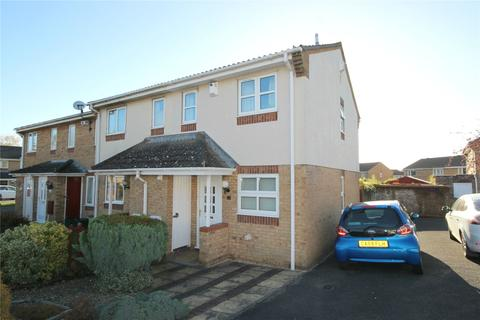 2 bedroom end of terrace house to rent - Courtlands, Bradley Stoke, Bristol, South Gloucestershire, BS32