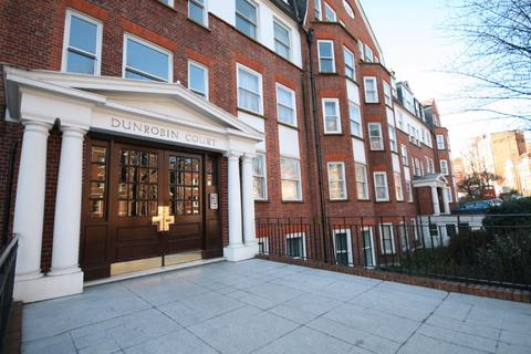 1 bedroom apartment to rent - Dunrobin Court, 391 Finchley Road