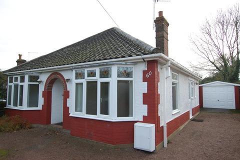 3 bedroom detached bungalow to rent - Gordon Avenue, Thorpe St Andrew