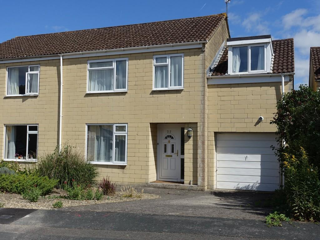 4 Bedrooms Semi Detached House for sale in Southfield, Southwick
