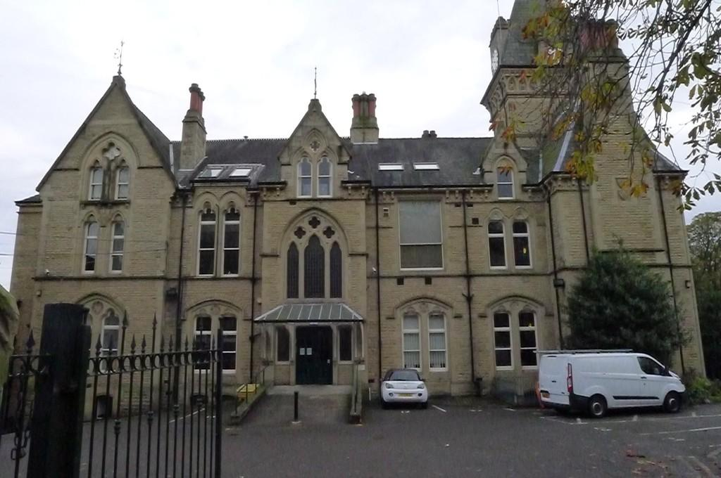 1 Bedroom Apartment Flat for sale in 20 Halifax Road, Dewsbury, West Yorkshire
