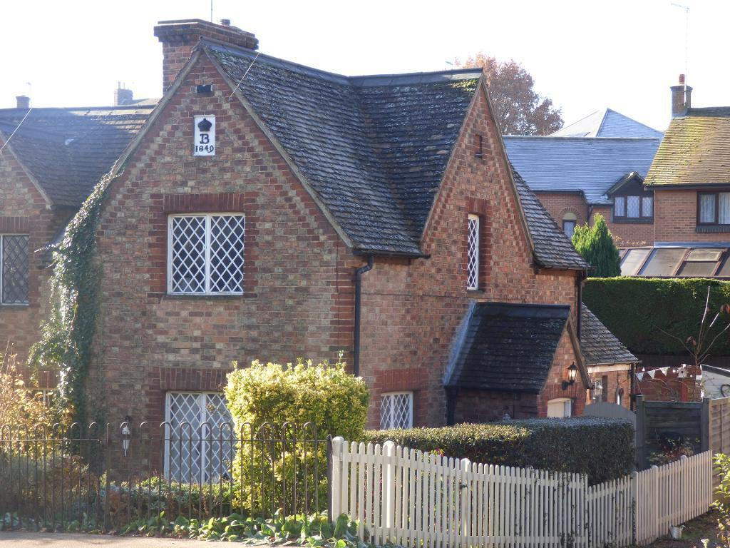 2 Bedrooms End Of Terrace House for sale in Bedford Street, Ampthill, Bedfordshire, MK45 2NB