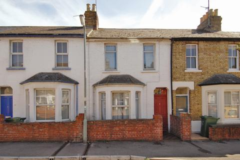 4 bedroom terraced house to rent - East Avenue, Oxford,