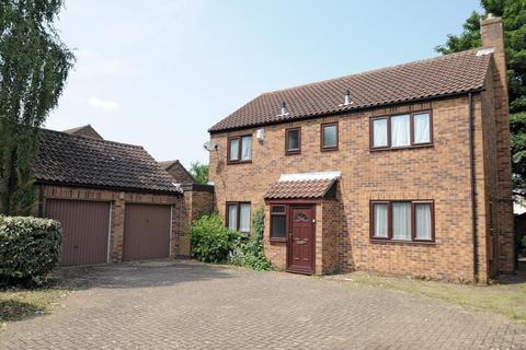6 bedroom house to rent - Cummings Close, Headington, Oxford