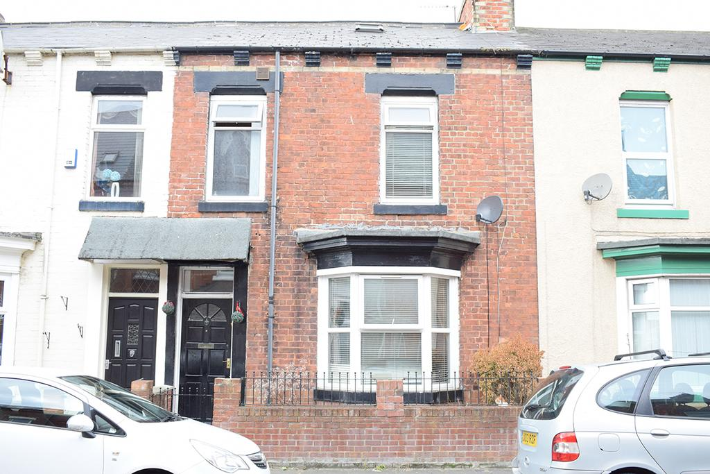 2 Bedrooms Terraced House for sale in Windsor Street, Hartlepool TS26