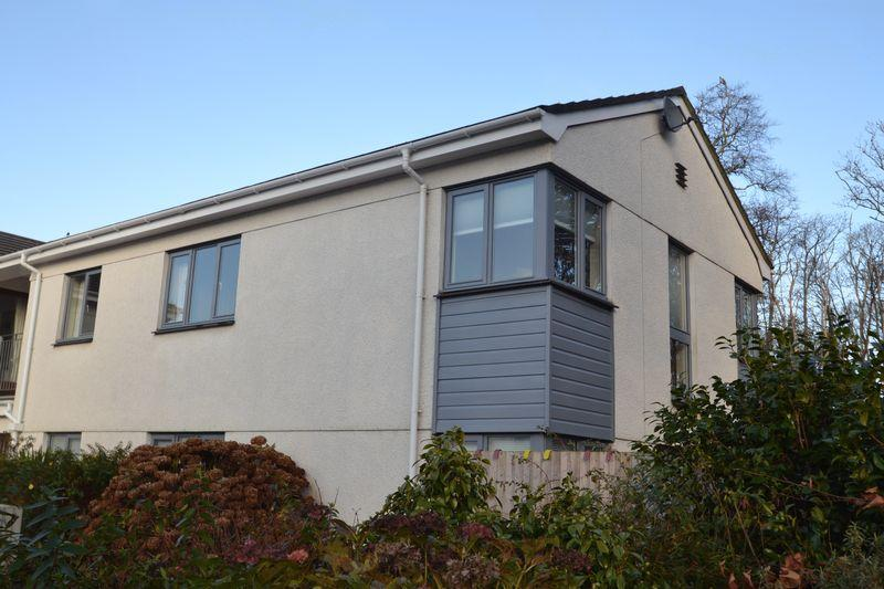 2 Bedrooms Apartment Flat for sale in Carbis Bay, St Ives, Cornwall