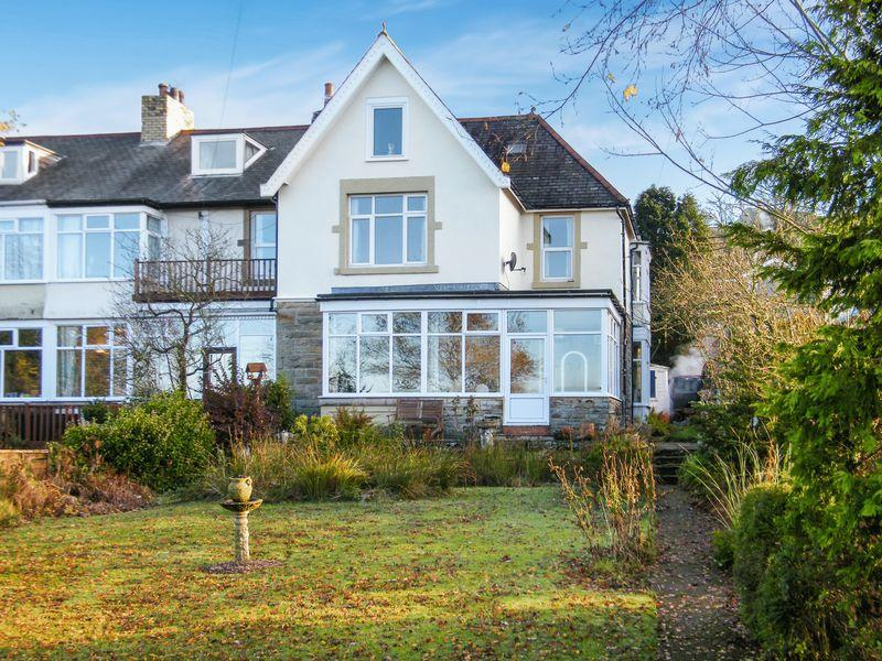 5 Bedrooms Terraced House for sale in NORTHUMBERLAND, Catton