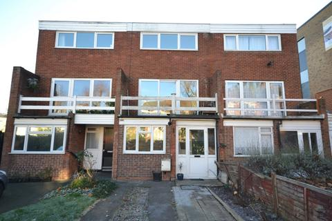 4 bedroom terraced house to rent - Thornlaw Road,  London, SE27