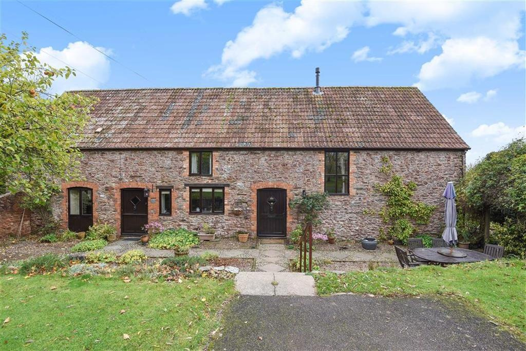 4 Bedrooms Detached House for sale in Kingston St Mary, Kingston St Mary, Taunton, Somerset, TA2