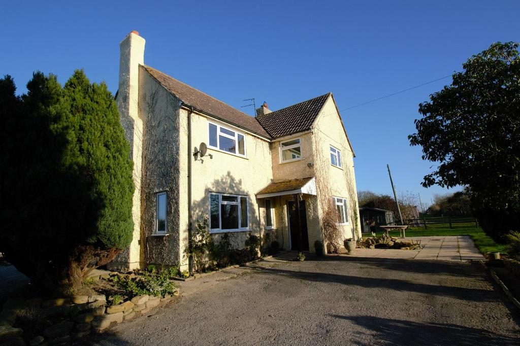 4 Bedrooms Equestrian Facility Character Property for sale in Tintinhull, Yeovil