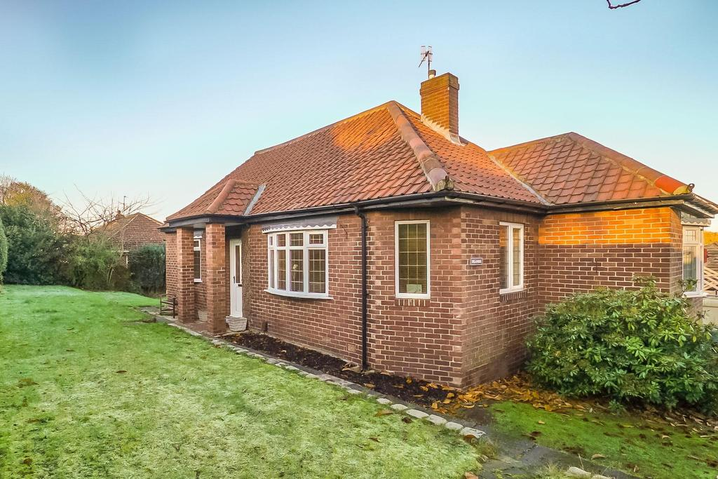 2 Bedrooms Bungalow for sale in Dunston