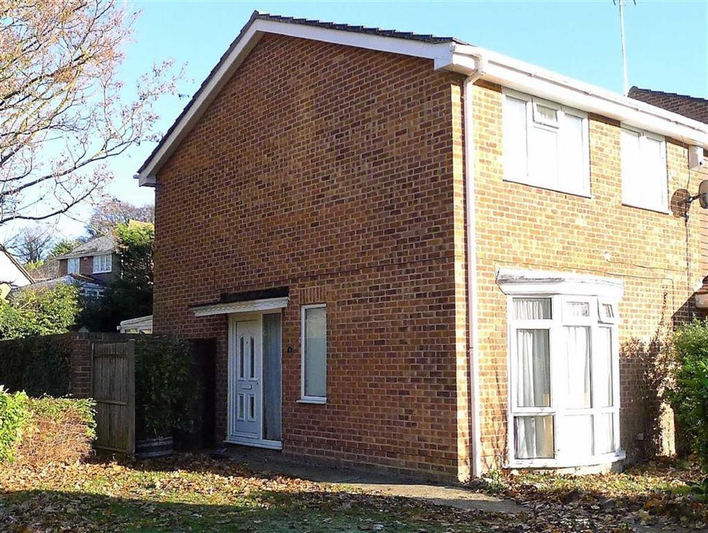 3 Bedrooms End Of Terrace House for sale in Greenbank Close, Hempstead, Kent, ME7