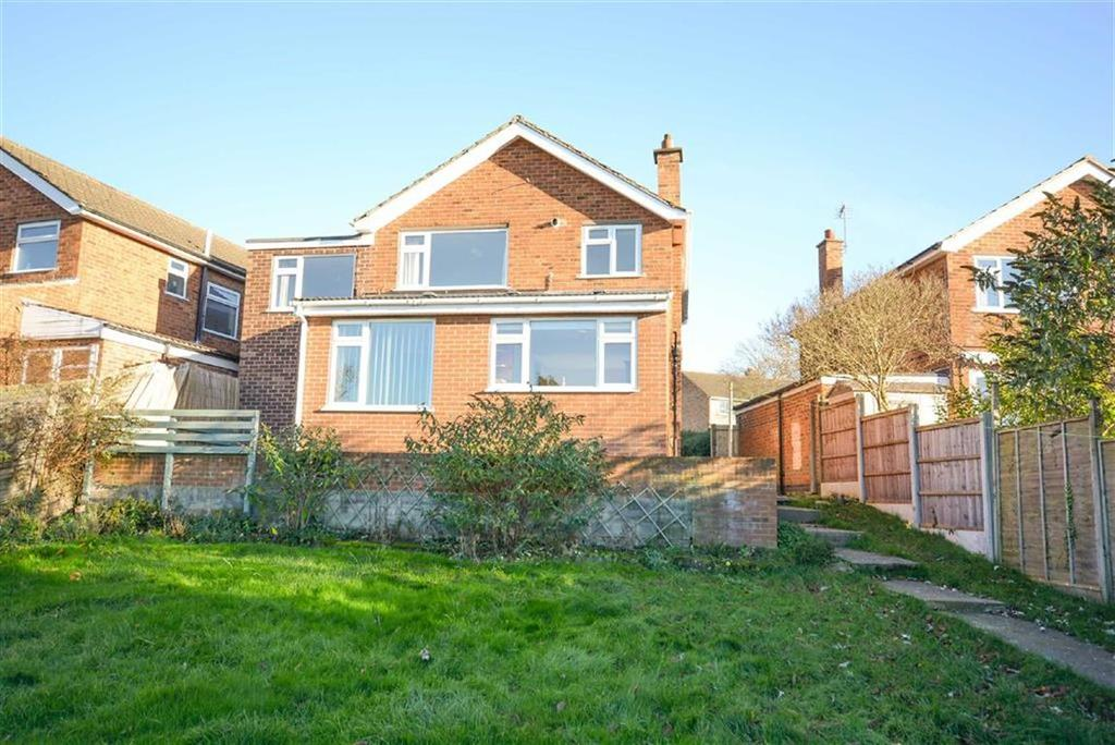 5 Bedrooms Detached House for sale in Mount Pleasant, Keyworth