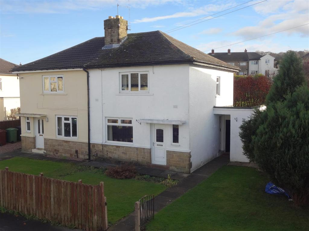 2 Bedrooms House for sale in Markham Crescent, Rawdon, Leeds