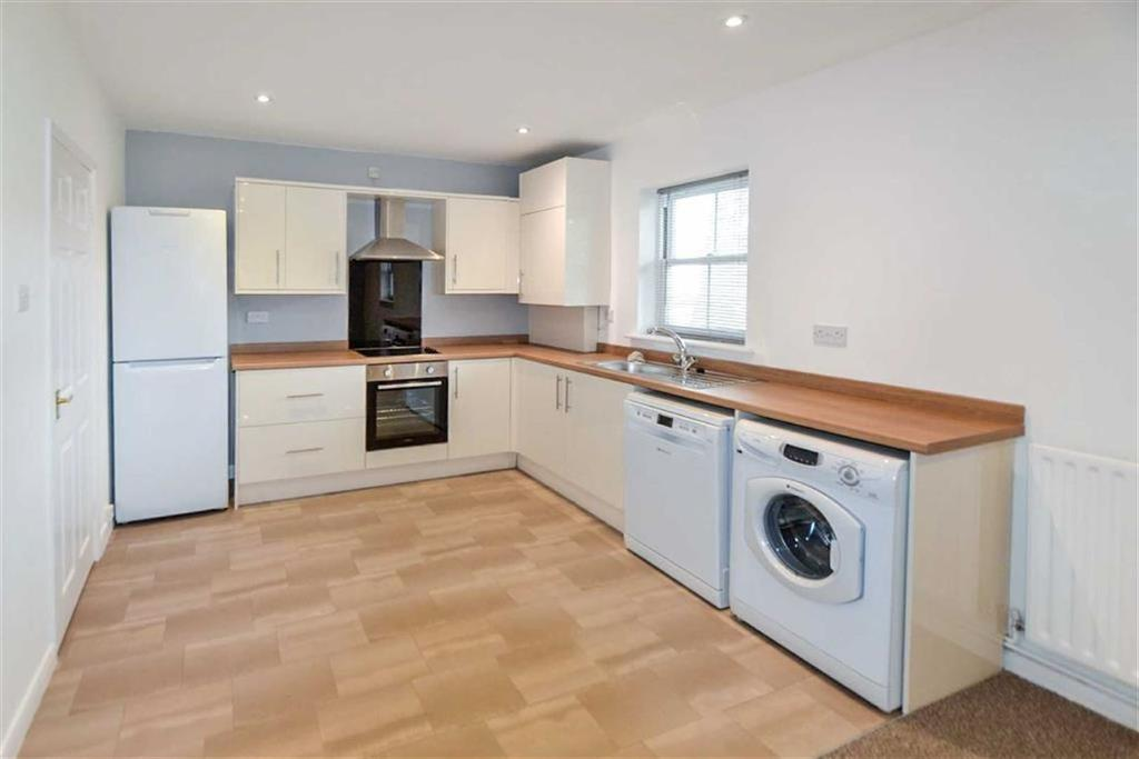 4 Bedrooms Terraced House for sale in Pearson Park, Princes Avenue, Hull, HU5