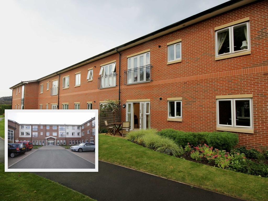 1 Bedroom Flat for sale in Northwick Road, Worcester