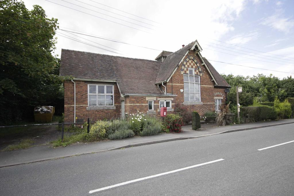 2 Bedrooms Detached House for sale in Crown East Lane, Crown East, Worcestershire