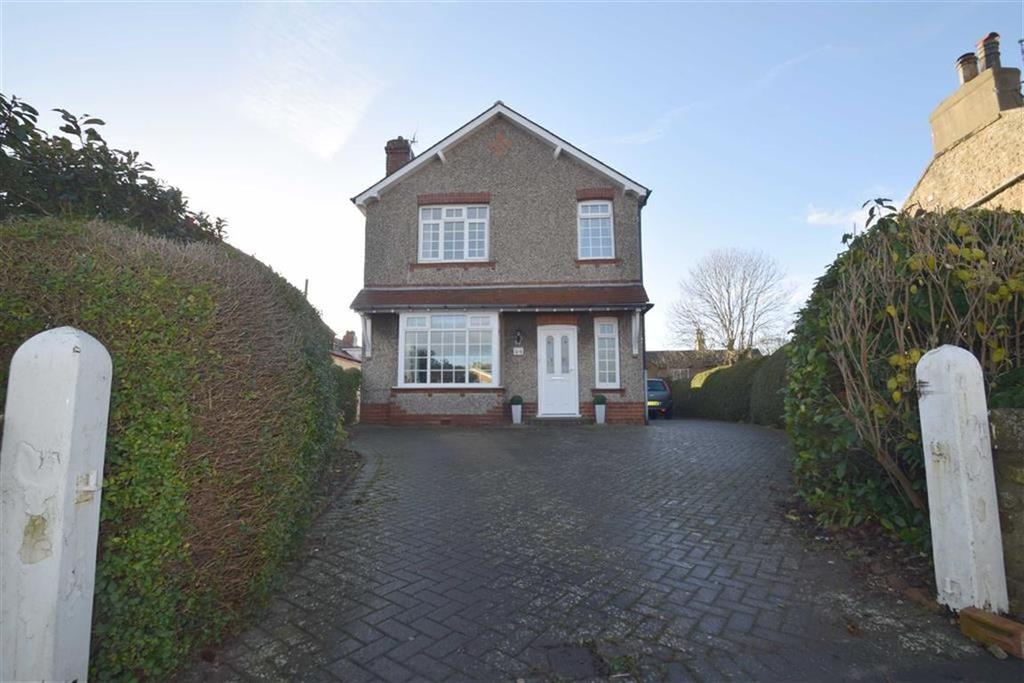 4 Bedrooms Detached House for sale in Main Street, Cayton, North Yorkshire, YO11