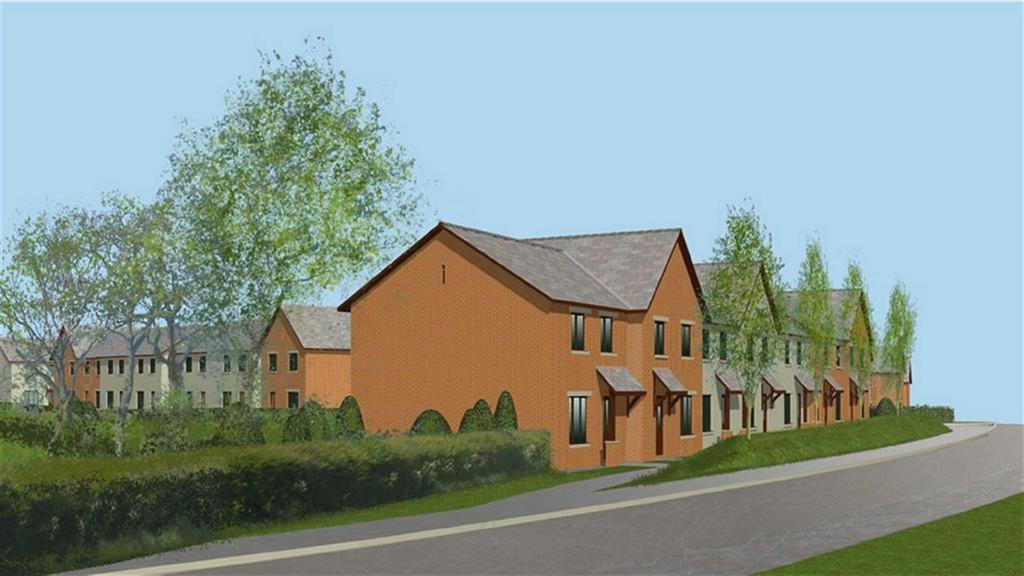 Land Commercial for sale in Llanthomas Lane, Llanigon, Llanigon, Powys