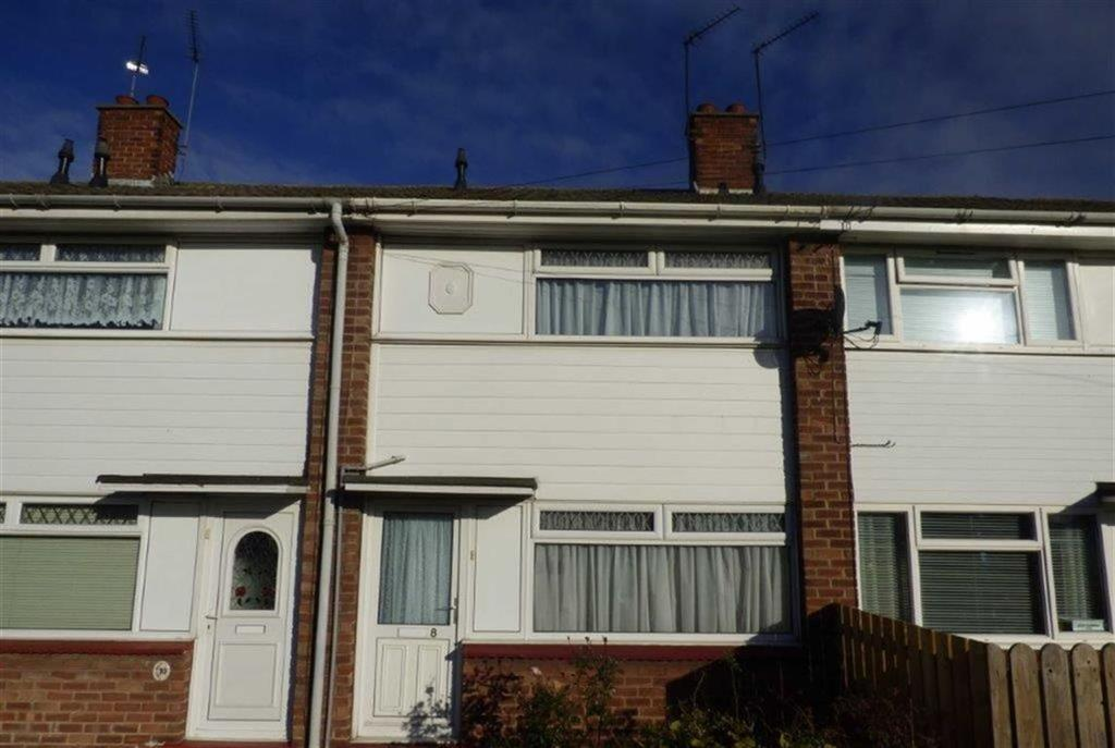 2 Bedrooms Terraced House for sale in Fortune Close, Hull, East Yorkshire, HU8