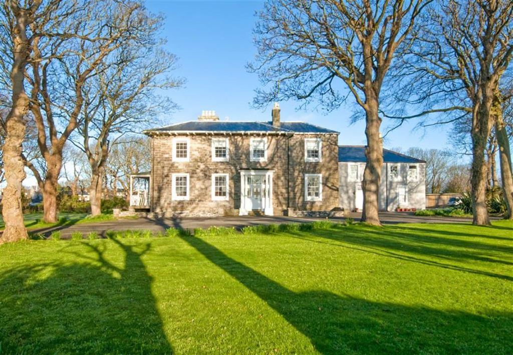 7 Bedrooms Country House Character Property for sale in Douglas Street, Castletown, Isle of Man