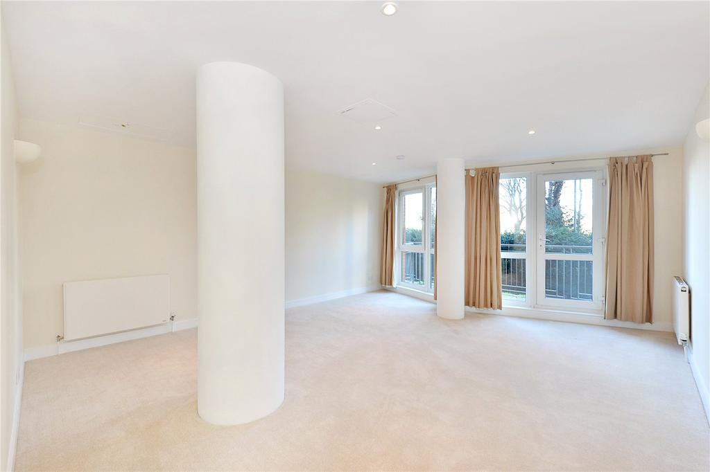 3 Bedrooms Flat for sale in New Atlas Wharf, 3 Arnhem Place, London