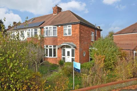 3 bedroom semi-detached house to rent - HUNTERS WAY, TADCASTER ROAD, YORK, YO24 1JJ
