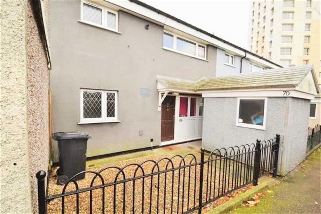 3 Bedrooms Terraced House for sale in Hucknell Garth, Hull, HU7
