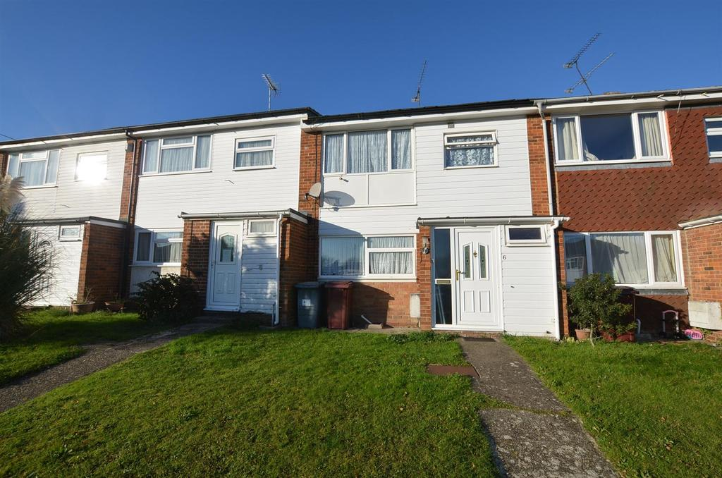 3 Bedrooms Terraced House for sale in Aylsham Close, Tilehurst, Reading