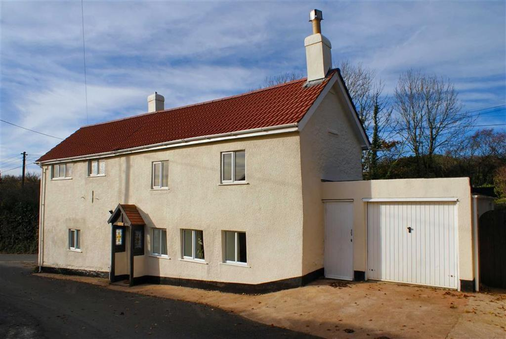 3 Bedrooms Detached House for sale in Roncombe Lane, Sidbury, Sidmouth, Devon, EX10