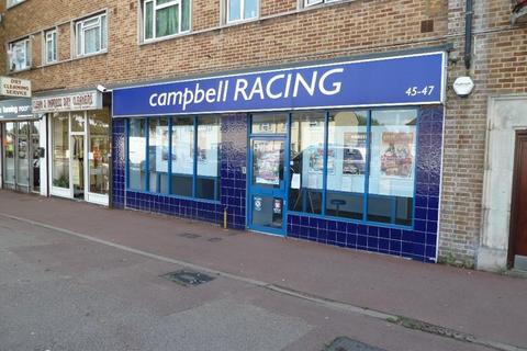 Shop to rent - 45-47 White Hart Lane, Collier Row, Romford, Essex