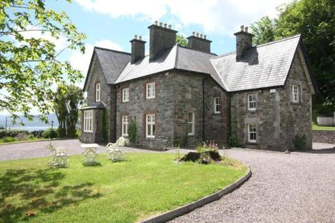 6 bedroom detached house  - Parknasilla, Sneem, Co Kerry