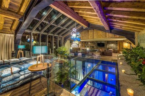 7 bedroom terraced house  - Val D'Isère, French Alps